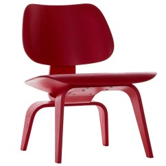Red Lounge Chair Racing Car Officeworks Vitra Plywood Group Lcw Finnish Design Shop