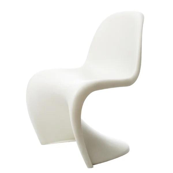 vernon panton chair 2 seater vitra white finnish design shop
