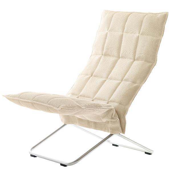 Woodnotes K chair narrow naturalwhite  Finnish Design Shop