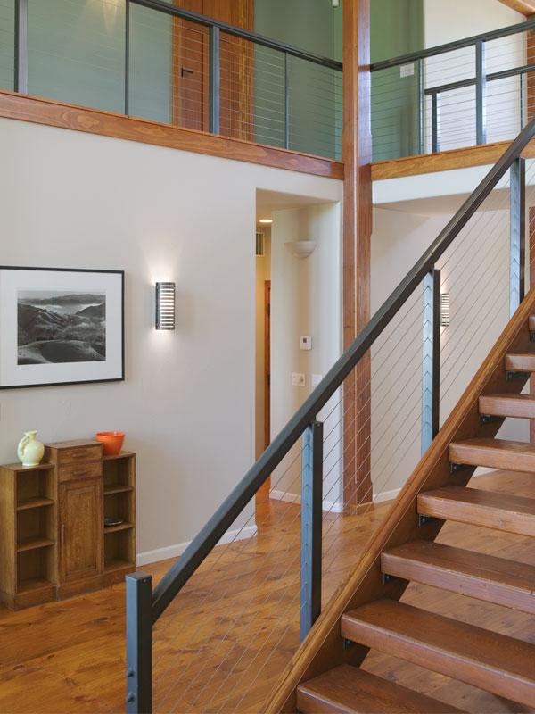 Ark Interior Base Design