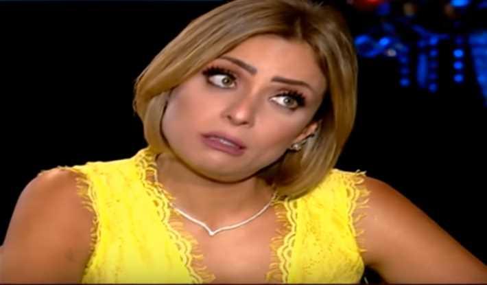 بالفيديو ريم البارودي عن أحمد سعد كان بيضربني ولينا فضايح