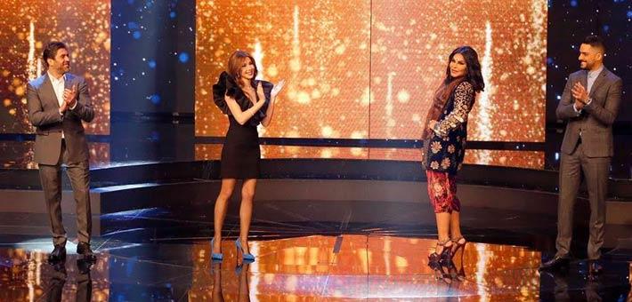 كاظم الساهر يغني على مسرح Arab Idol تعرف على تفاصيل حلقة