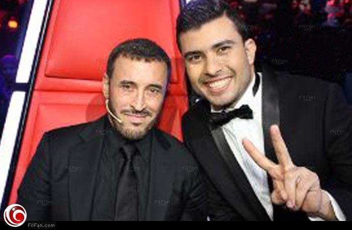 الفائز بالموسم الثاني من The Voice ستار سعد ينضم إلى
