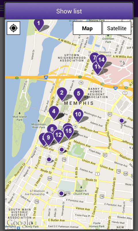 Track Fedex Package On Map : track, fedex, package, Fedex, Mobile5