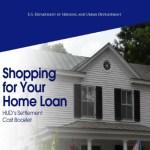 HUD Settlement Cost Booklet