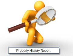 Property History Report