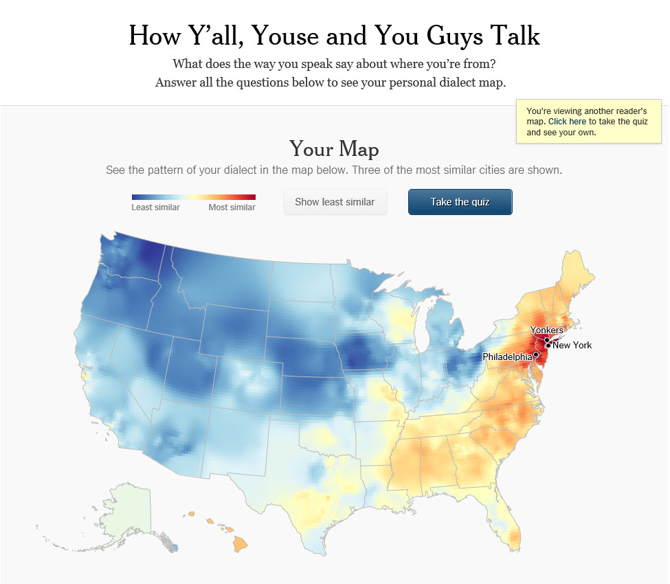 How You Talk