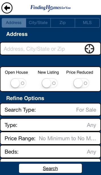Find St. Louis Open Houses