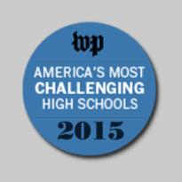 most challenging high schools in Missouri