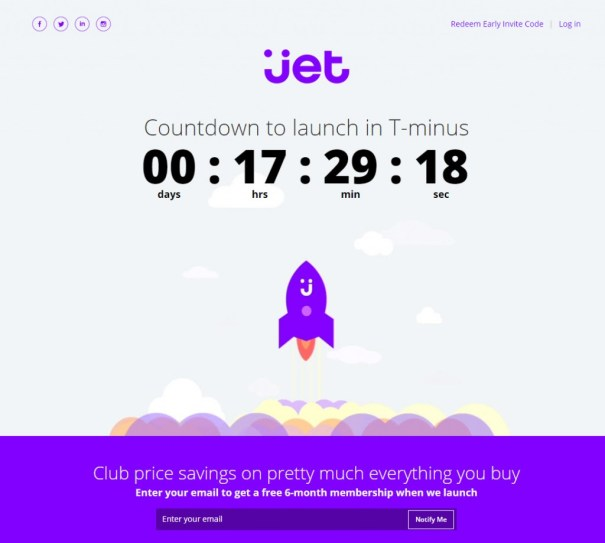 What is Jet.com