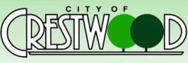 City of Crestwood Logo