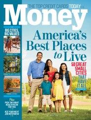 Money Magazine Best Places to Live 2015