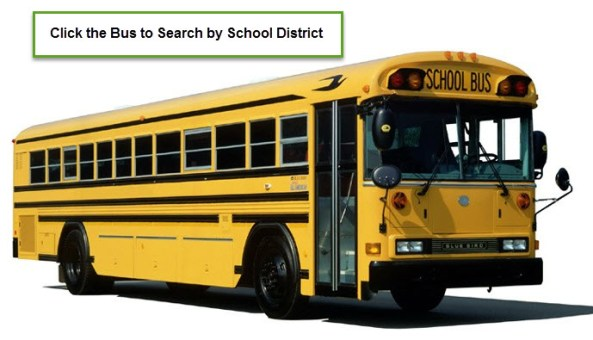 click the bus to search