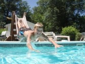 St Louis Homes for Sale with Community Pool