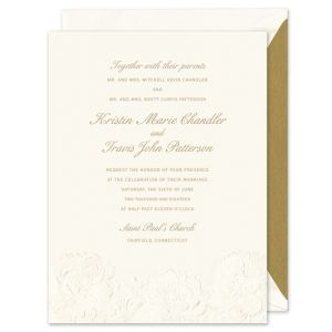 Truly Invitations By William Arthur Fine Stationery