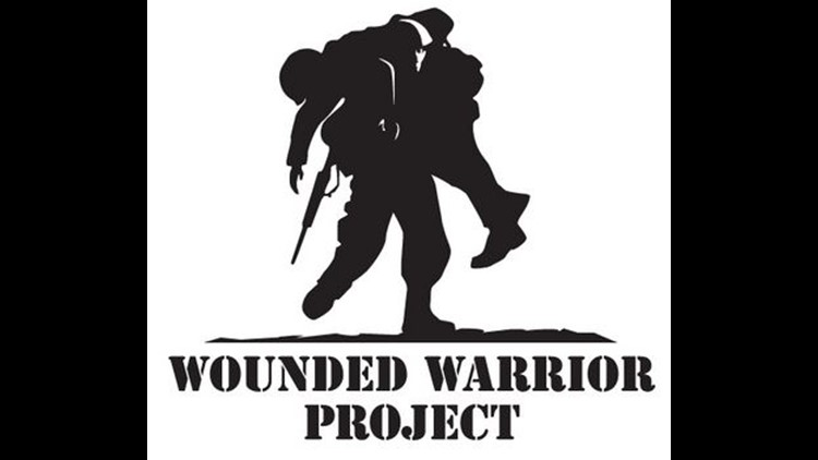 Wounded Warrior Project sees a drop in donations