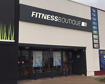 dijon quetigny magasin fitness boutique