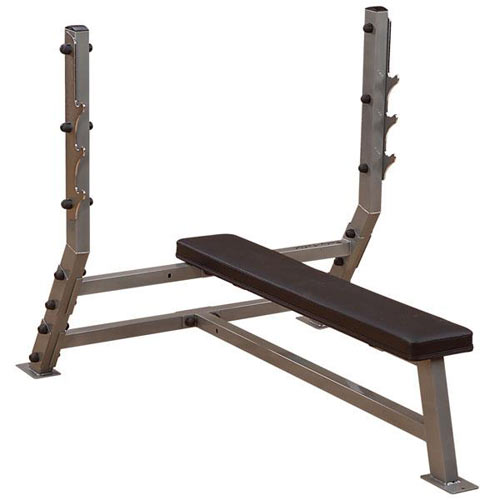 Banc De Musculation Bodysolid Club Line Banc Developp