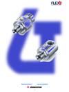 Flexit Svivel Hydraulik Ventiler