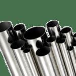 Hydraulrör hydrulic pipe syrafast stainless EN 10305-4, E235, +N, Förzinkade AISI 316/L SIS 2348, ASTM A 269, glödgade. flexit hydraulics