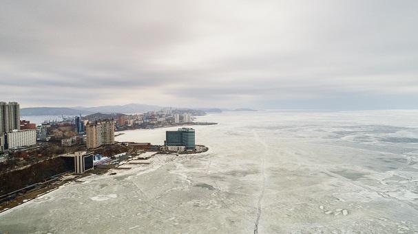 Sound of Vladivostok 607