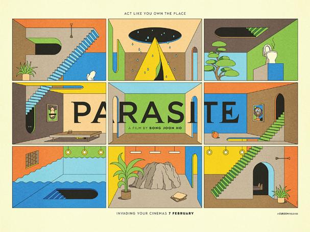 parasite 607