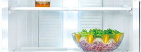 Image result for maintenance free led lightning panasonic fridge