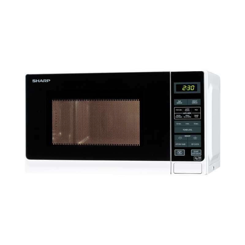 r272wm solo 20l 800w microwave oven