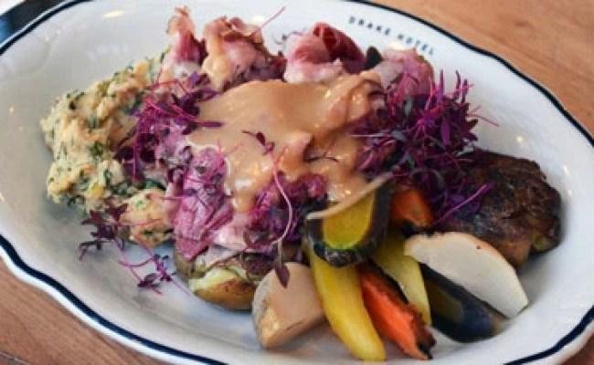 Jigg S Dinner Recipes Food Network Canada