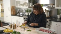 Barefoot Contessa Basics Video - Moroccan Grilled