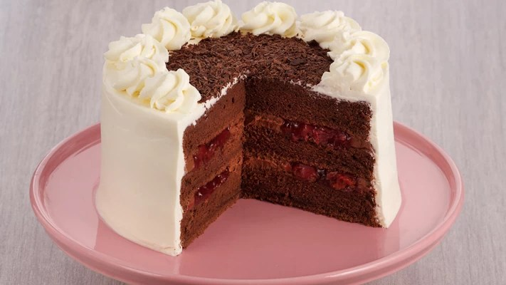 Bake With Anna Olson Video  Sponge Cake  Season 2