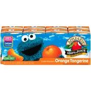 Apple Eve 100 JuiceSesame Street Cookie Monster39S