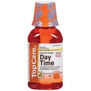 Top CareR ColdFlu ReliefDay Time MultiSymptom