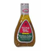 Kens Steak House Dressing Lite Northern Italian with