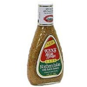Kens Dressing Northern Italian with Basil amp Romano Lite