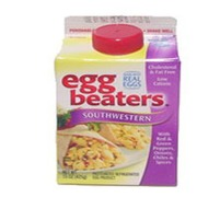 Egg Beaters Liquid Egg Product Southwestern Style with