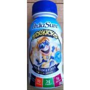 PediaSure Sidekicks Protein Fiber Vanilla Shake