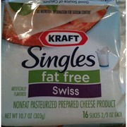 Kraft Cheese Product Nonfat Pasteurized Prepared Fat ...