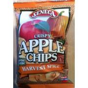 Seneca Crispy Apple Chips Harvest Spice Calories