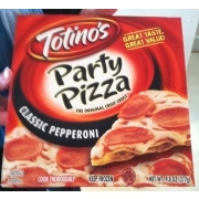 totino s party pizza