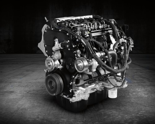 small resolution of 2018 ford transit chassis cab and cutaway engine