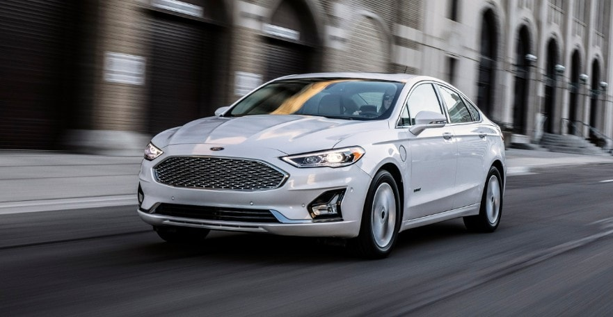 Ford to stop selling cars