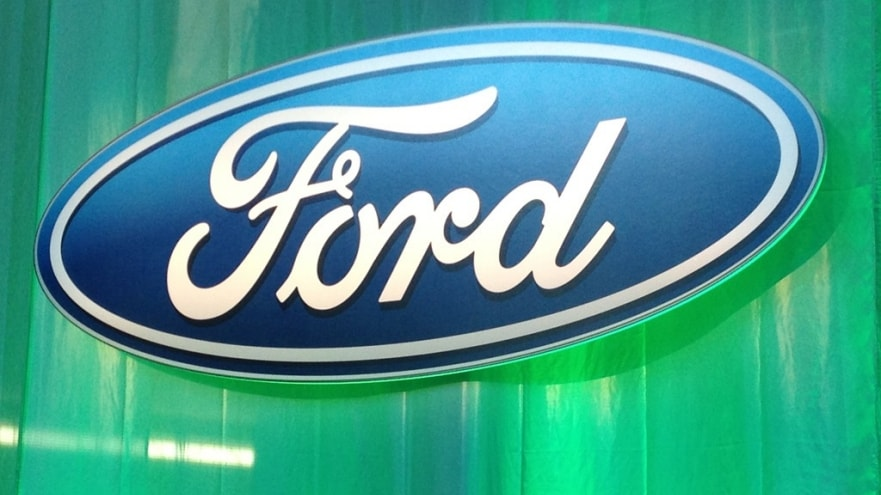 ford announces leadership change