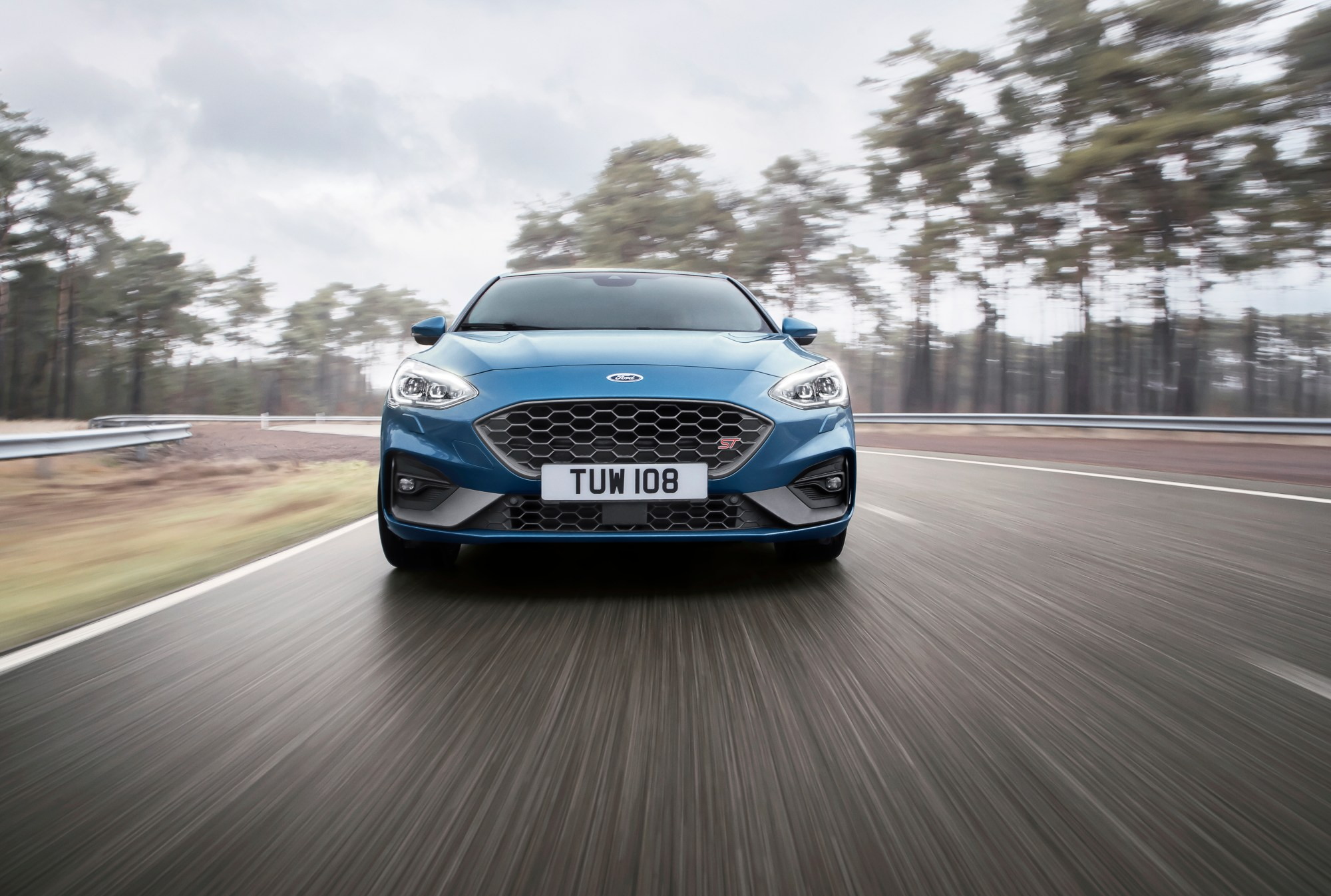 hight resolution of ford focus st 2019 27 jan 2019