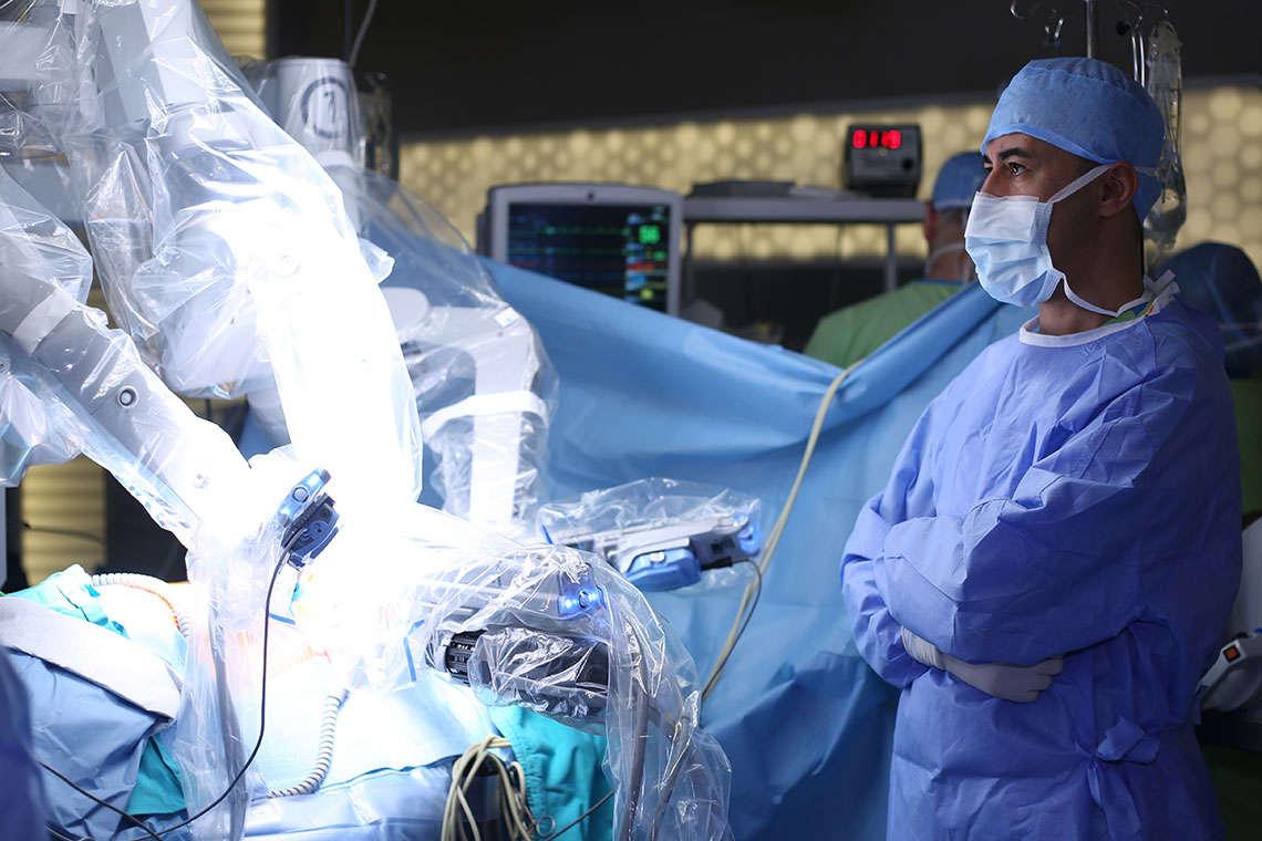 Da Vinci Robotic Surgery Lawyers  Lawsuits Over Complications