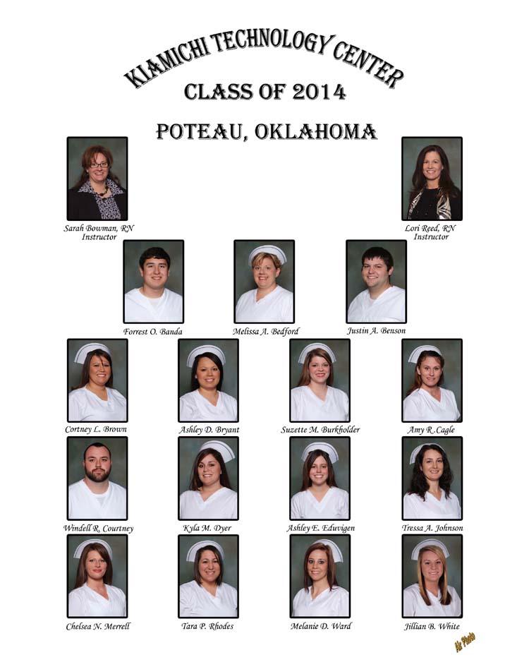 Panama Oklahoma Students