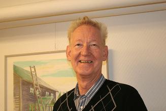Ragnar Danielsson