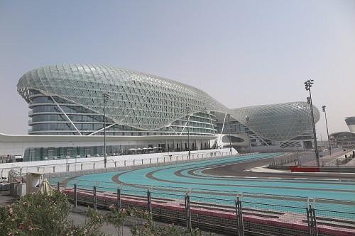 O que fazer em Abu Dhabi
