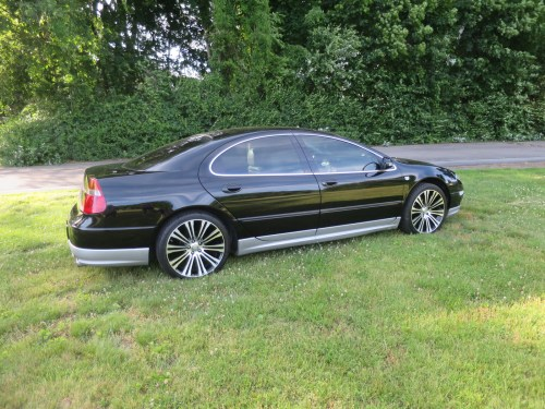 small resolution of name nicholas armentrout member number 2292 forum name legenbas city state berkley mi car specifications 2002 black chrysler 300m special