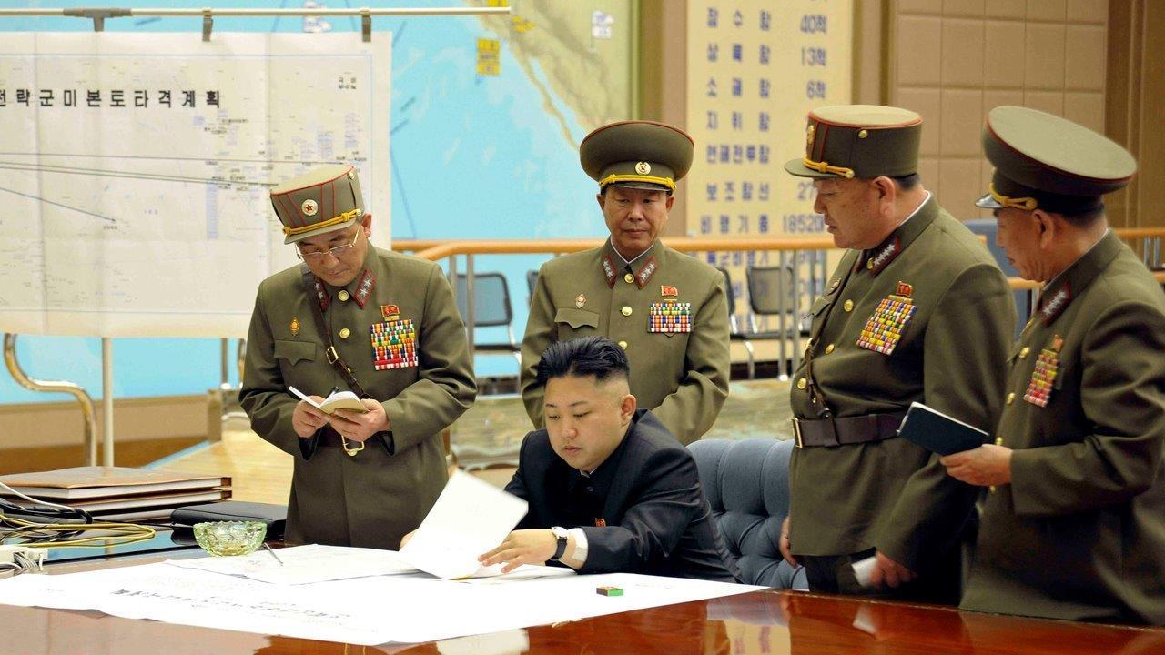 UN sanctions against North Korea not going far enough?